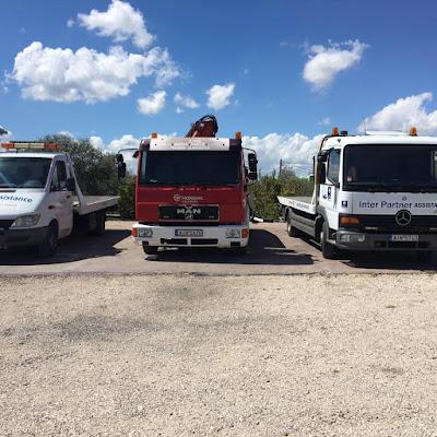 Από εταιρεία οδικής βοήθειας στα Ιωάννινα,ζητείται οδηγός