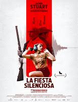 pelicula La Fiesta Silenciosa (2019)