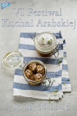 Kuchnia arabska przepisy