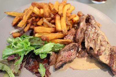 cuisine du marché Bretagne