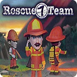 Rescue Team 7 A Top New Time Management Game from Alawar