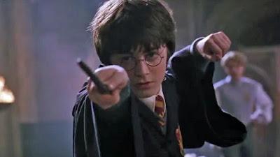 Хари Потър - Хари Потър и стаята на тайните