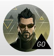 Download Game Deus Ex GO