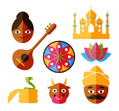 Bodhi Booster, General Knowledge, Current Awareness, GKCA, IAS, Civils, CAT, IIM, Culture of India, Sanskrit, Indus valley, Hindus, Festivals, Bharatiya Sanskriti