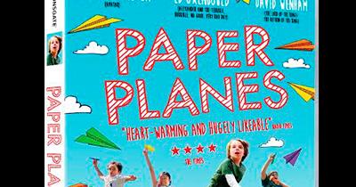 paper planes steve worland pdf