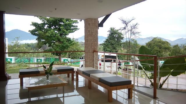 Panja Resort Puerto princesa