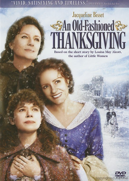 An Old Fashioned Thanksgiving (2008) ταινιες online seires oipeirates greek subs