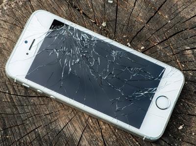 thay mặt kính iPhone 6 tại Hà Nội