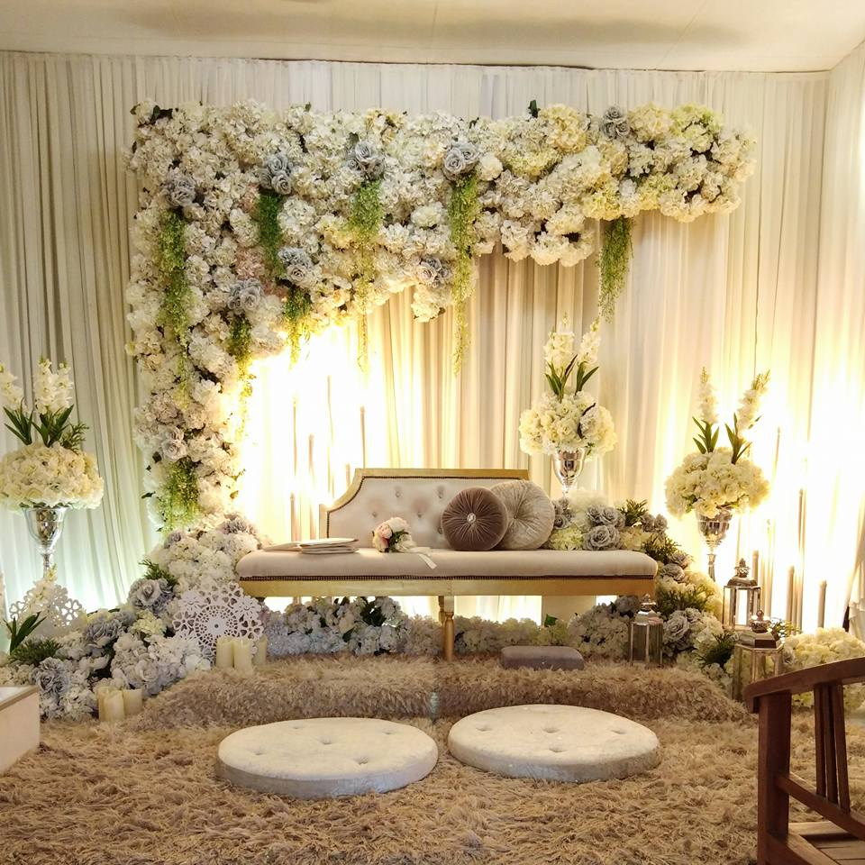 Emilinda 6 Sebab Kenapa Saya Pilih Nada Bridal Bachok Kelantan