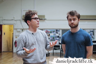 Updated: Rosencrantz and Guildenstern are Dead National Theatre Live promotion videos