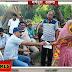 मधेपुरा: आग से बर्बाद हुए पीड़ितो के घर पहुंच एसडीओ ने बांटी सहायता राशि