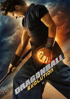 Dragonball Evolution ดราก้อนบอล อีโวลูชั่น เปิดตำนานใหม่ นักสู้กู้โลก