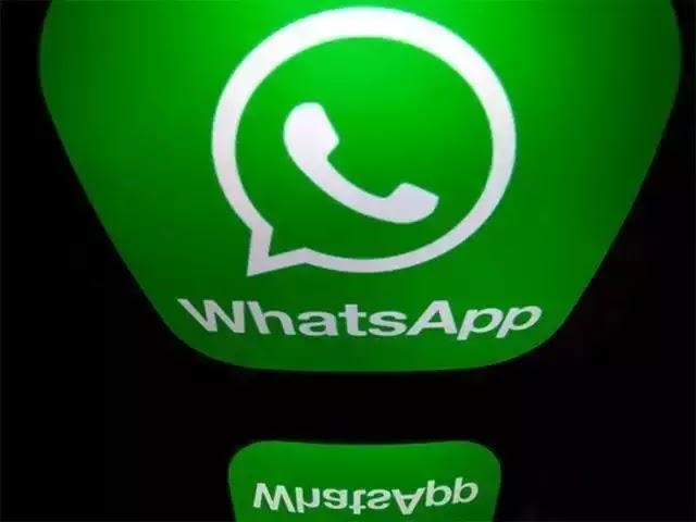 Amazing tech news: Whatsapp app : WhatsApp upcoming Update