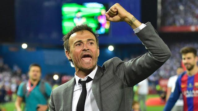 Luis Enrique Berpelunag Gantikan Posisi Conte Di Chelsea