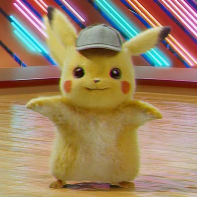 Review Film Pokemon: Detective Pikachu, unik tapi alurnya kacau