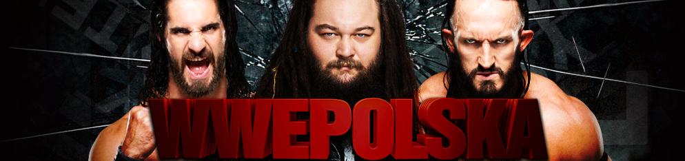 WWEPolska – WWE PAYBACK 2017