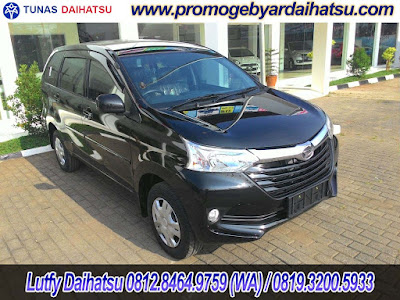 Promo Daihatsu Xenia Dp Murah Jakarta Timur Cicilan 3 Jutaan