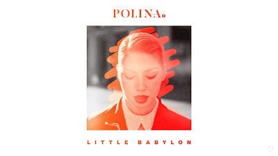 Polina - Little Babylon ( Cover )