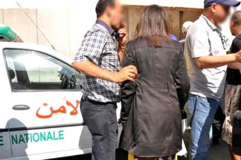 عمليات نصب بخمسة ملايير تطيح بزعيمة عصابة في الدار البيضاء
