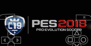 PES Chelito v3 ISo PPSSPP