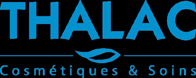 Logo Thalac - Blog beauté