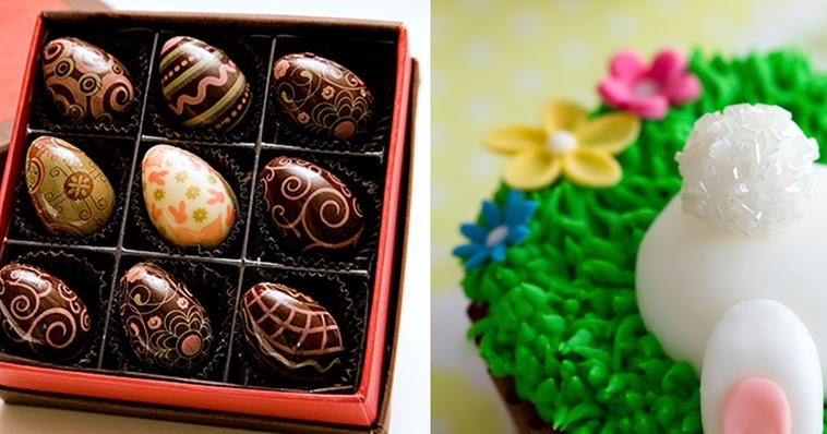 12 ideias de doces para vender na Páscoa - Amando Cozinhar ...