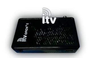 LANÇAMENTO: ITV OPEN II - 28/07/2017