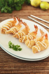 D'Cost Semarang, Resto Seafood Bintang 5 Harga Kaki Lima