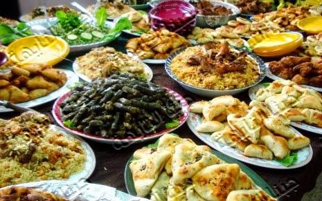 وصفات للإفطار فى رمضان سهلة التحضير وسريعة ومغذية