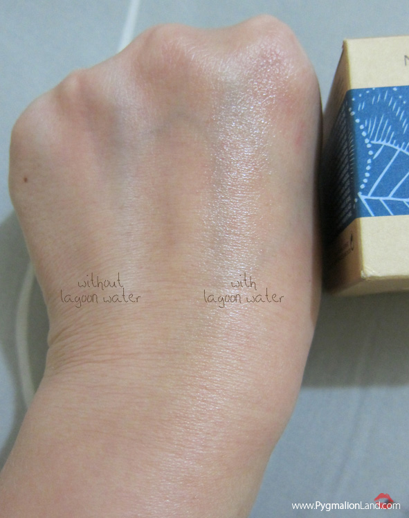 Nature Republic Skin Care Products Review
