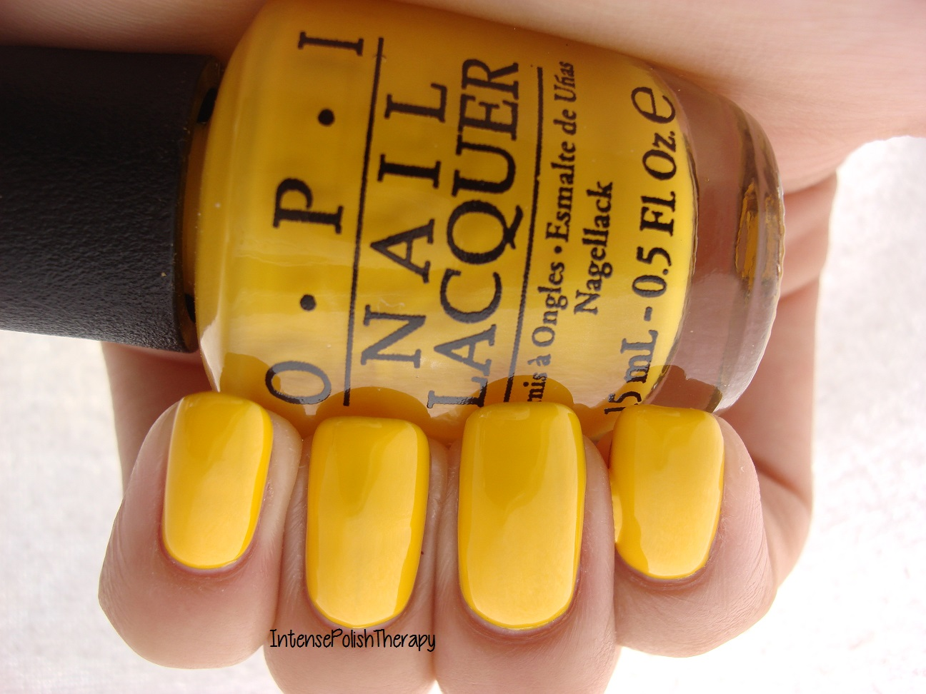OPI - Good Grief