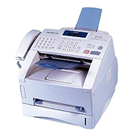 Brother FAX-4750e Scanner Drivers Download