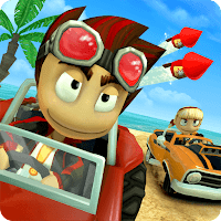 Beach Buggy Racing Unlimited (Coins/Gems/Tickets/All Unlocked) MOD APK