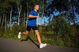 Manfaat lari pagi untuk kesehatan