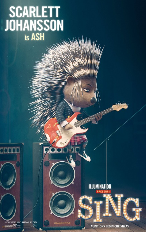 Sing Movie Download HD Full Free 2016 720p Bluray thumbnail