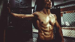 donne muscoli