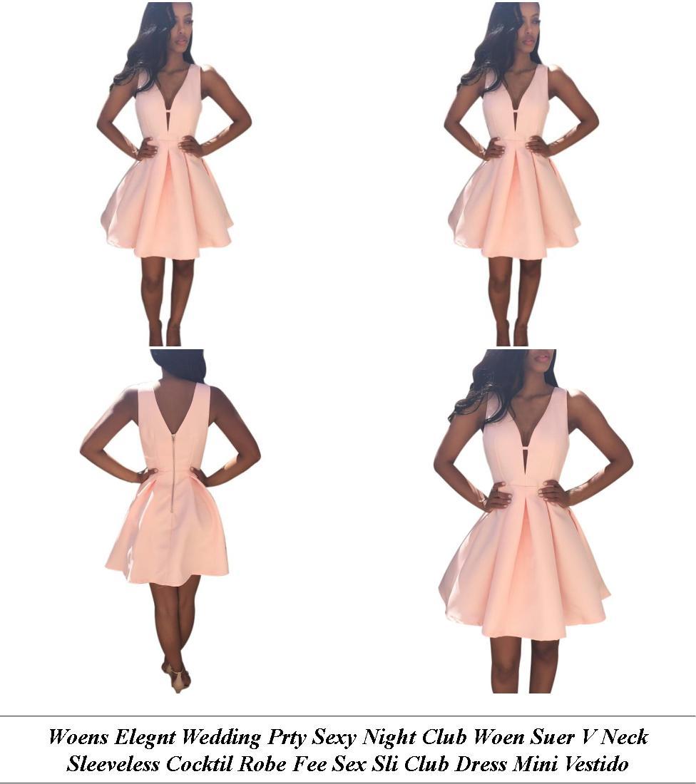 Long Dresses - Dress Sale Clearance - Black Dress - Cheap Clothes Uk