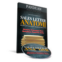 Sales Letter Anatomi