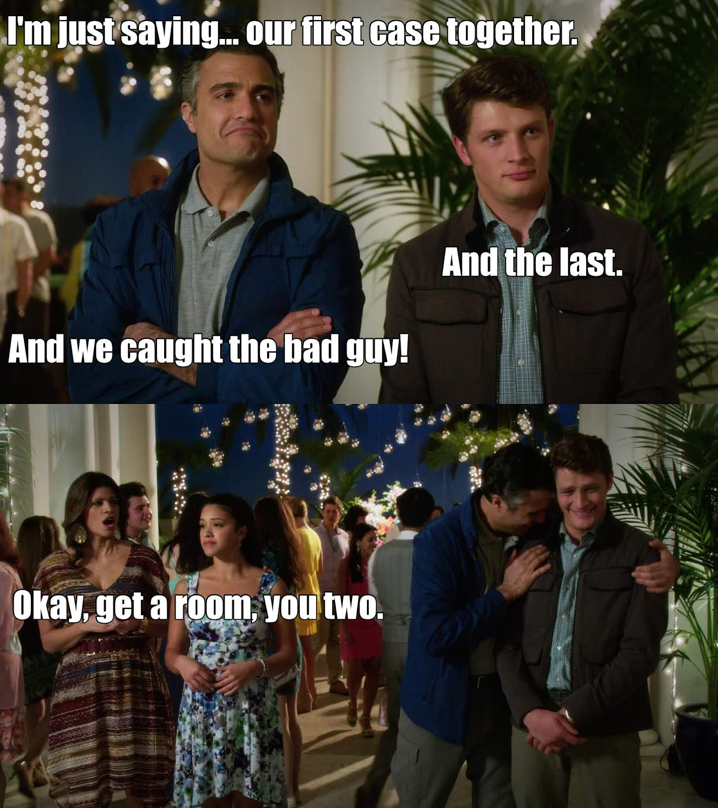Jane The Virgin TV Show Best Image Quotes And Lines