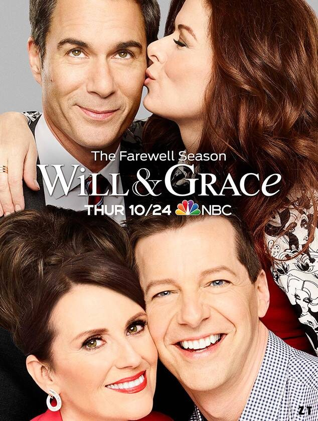 Will & Grace – Saison 11 [Streaming] [Telecharger]
