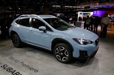 2019 Subaru Crosstrek Turbo, Prix, Photos, Date de prise