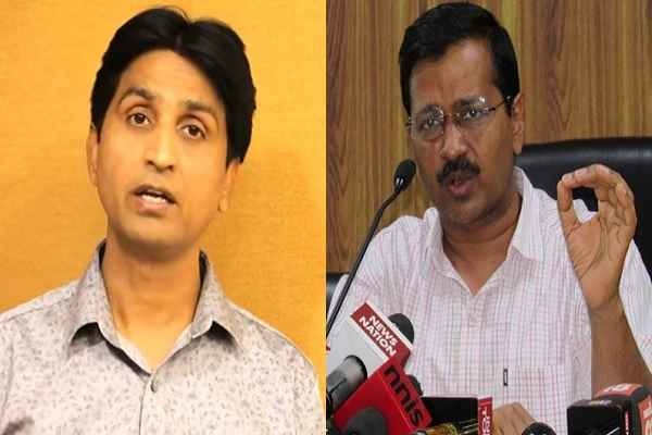why-arvind-kejriwal-not-nominating-kumar-vishwas-for-rajya-sabha
