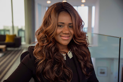 Neveen Dominic Set To Empower Women With Cosmetic Line