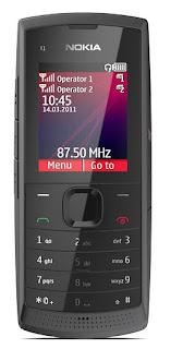 Harga Nokia X1