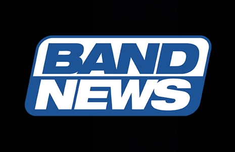 BAND NEWS AO VIVO