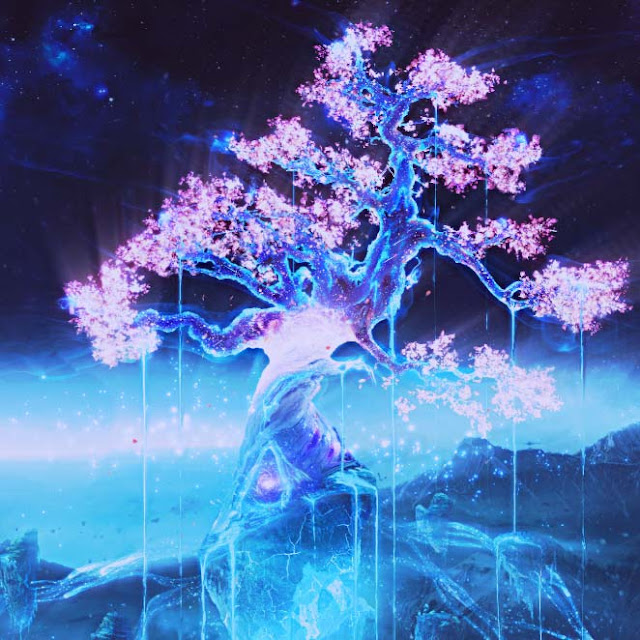 Eden The Tree of Souls Wallpaper Engine