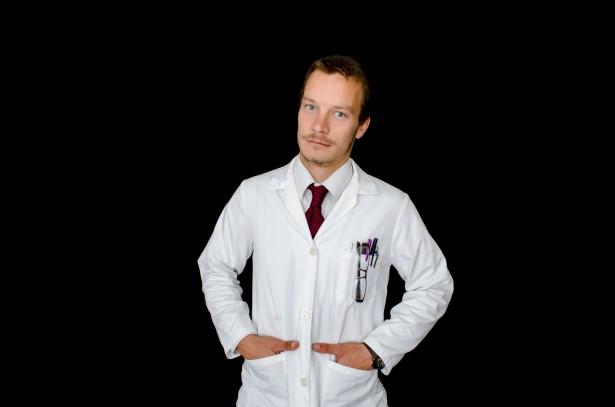 MRSA Doctor