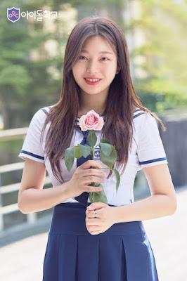 Yoon Ji Woo (윤지우)