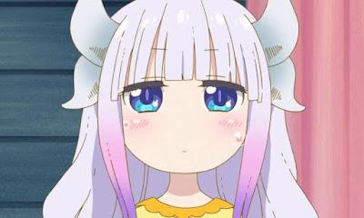 Kobayashi-san Chi no Maid Dragon Episode 8 Subtitle Indonesia