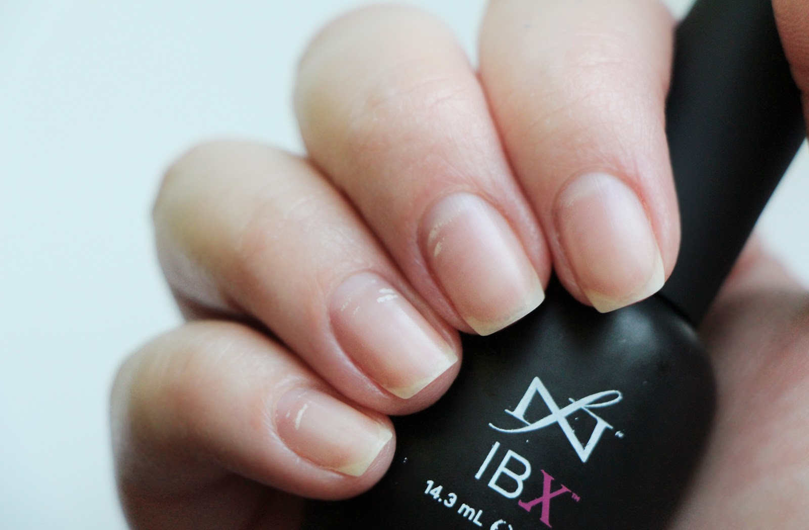 Ibx для ногтей как пользоваться